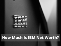 How Much Is IBM Net Worth_