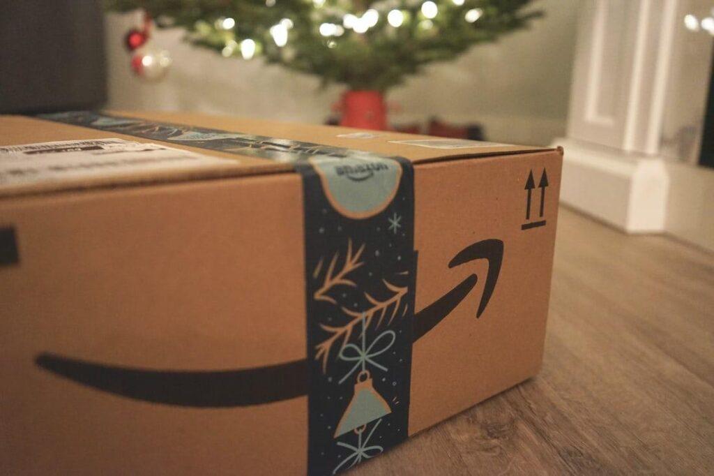 Amazon net worth,