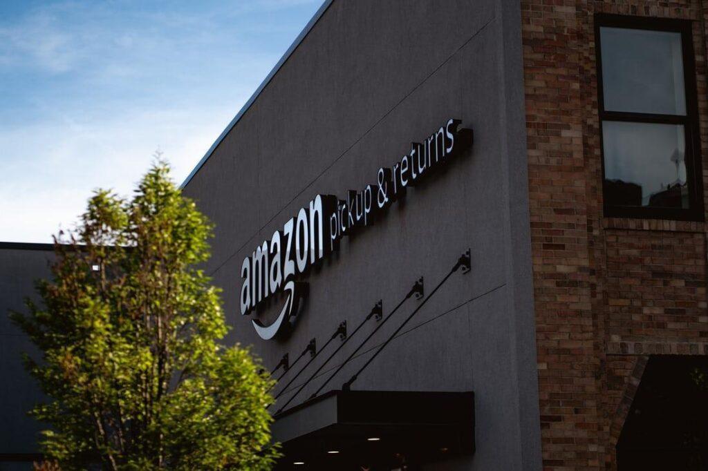 Amazon companies,