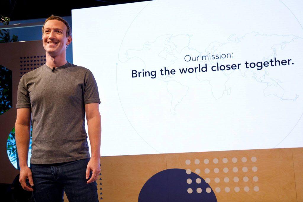 Facebook net worth,