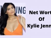 Net Worth Of Kylie Jenner