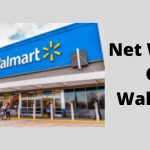 Net Worth Of Walmart