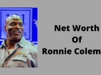 Net Worth Of Ronnie Coleman