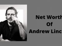 Net Worth Of Andrew Lincoln