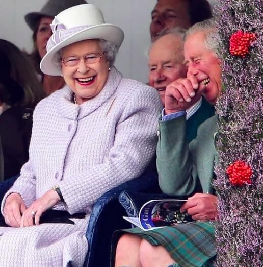 Net Worth Of Queen Elizabeth