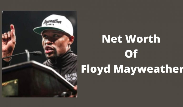 How Much Is Floyd Money Mayweather Worth 2021?