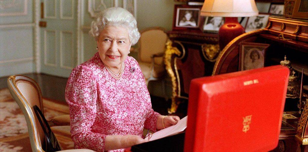 queen elizabeth net worth,