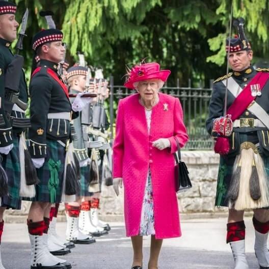 Queen Elizabeth II's Income,