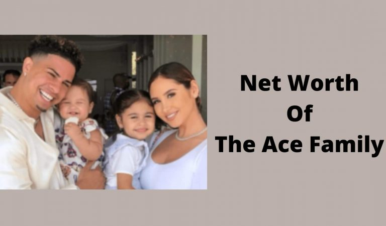 How Much Is The Net Worth Of ACE Family 2021?